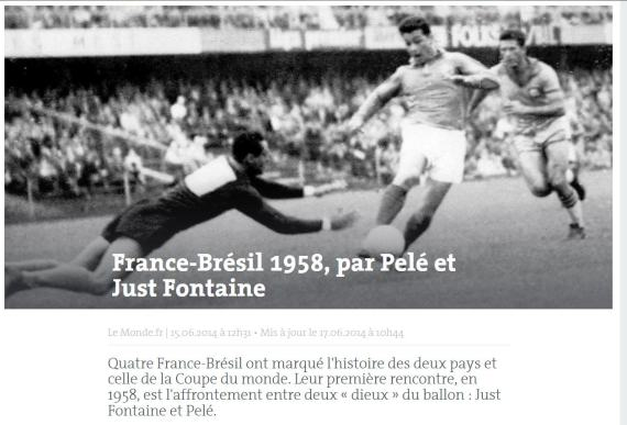 JUST FONTAINE 4