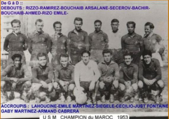 JUST FONTAINE 7