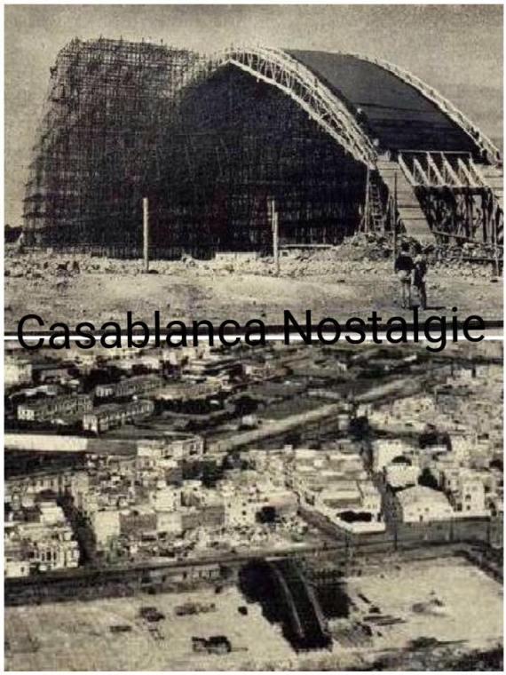 VOUTE FOIRE DE CASSA