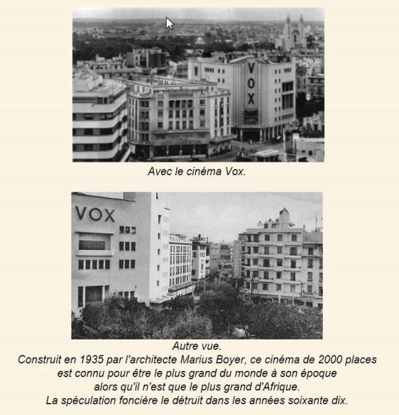 vox 220
