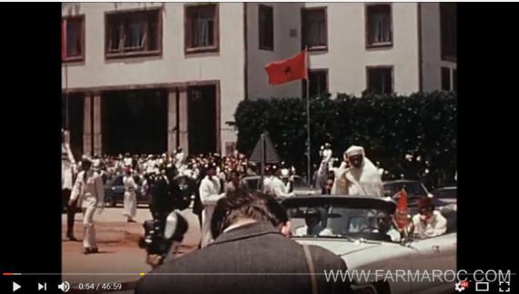 MAROC 1971