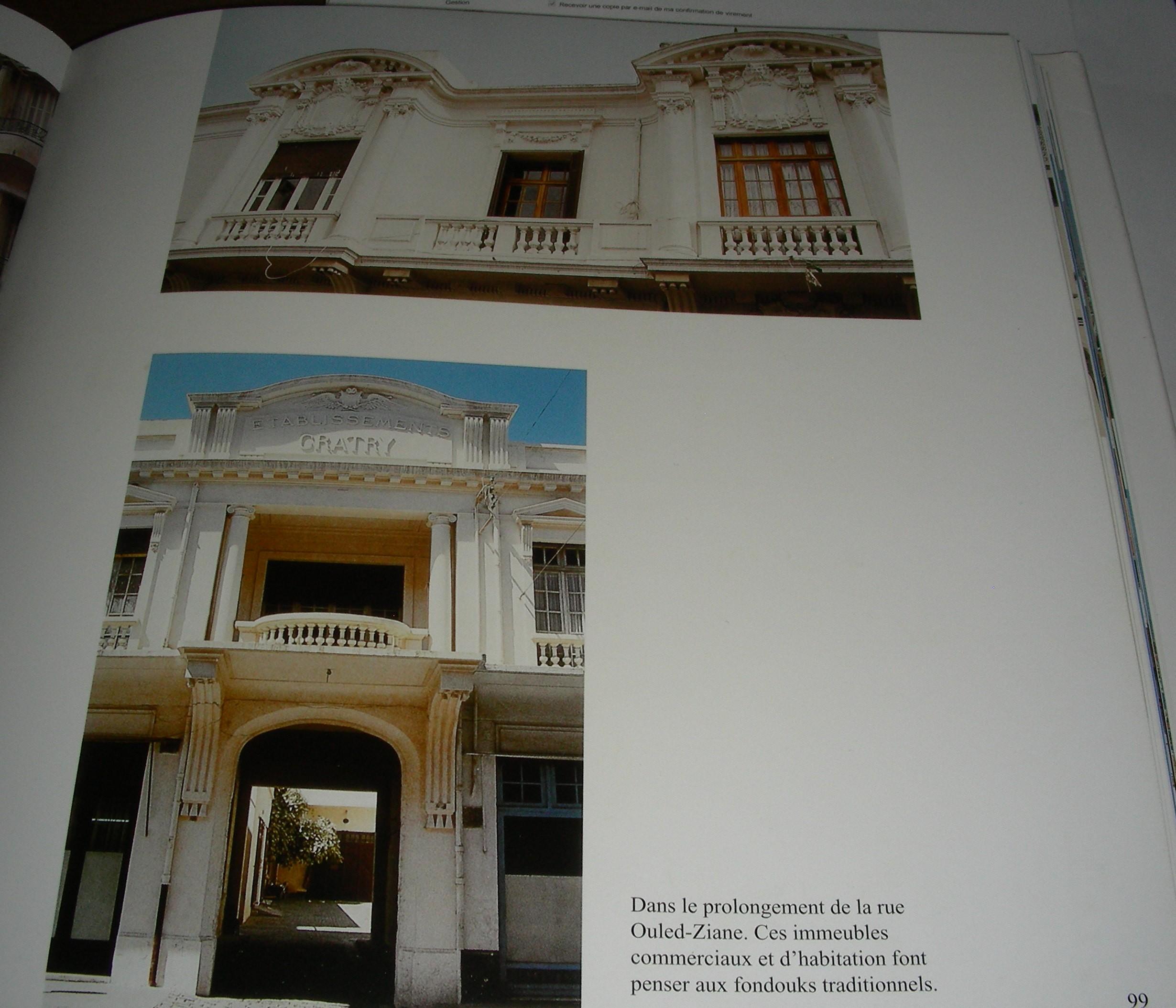 henri prost architecte papyrandonneur 39 s blog pyrenees alpes atlas casa maroc choses de la vie. Black Bedroom Furniture Sets. Home Design Ideas