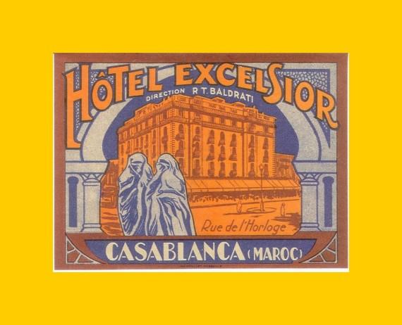 HOTEL EXELCIOR 1