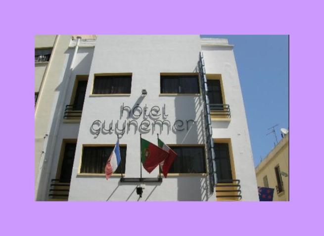HOTEL GUYNEMER