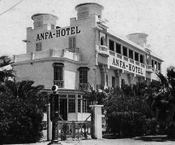 hotelanfa