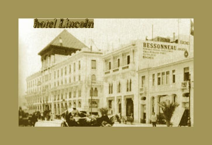 hotellincoln