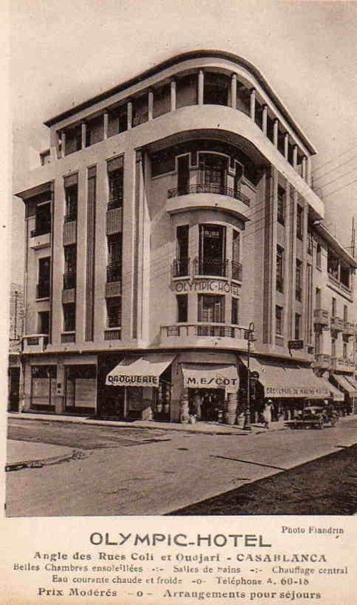 hotelolympic