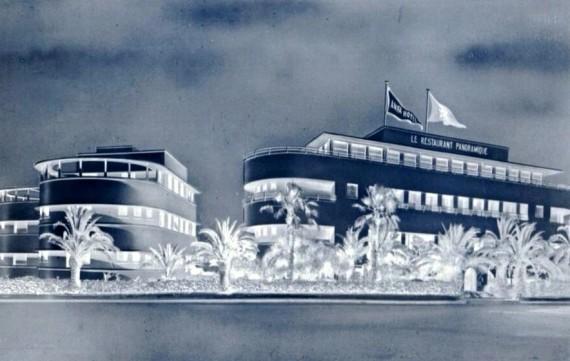 L HOTEL PANORAMIQUE