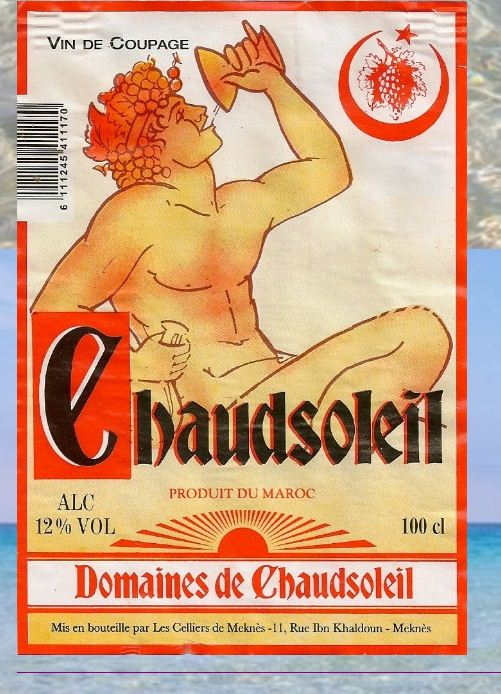 CHAUDSOLEIL