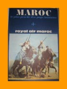 RPYAL AIR MAROC